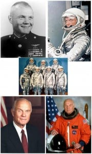 a1 shark John Glenn and Mercury SCI 180x300 Shark Tales: JFK, Mercury 7 astronauts and shark repellents